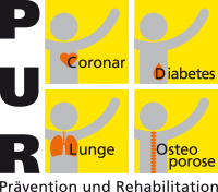 PuR Prävention und Rehabilitation