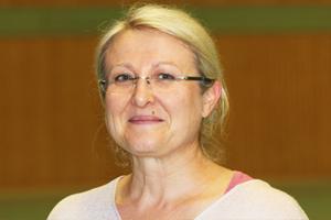 Olga Heinze